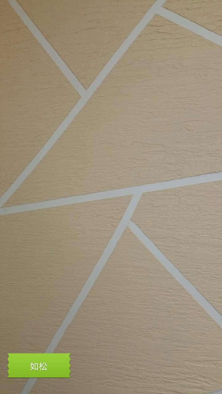 盐湖硅藻泥常用肌理图案有:布艺